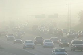 auto smog