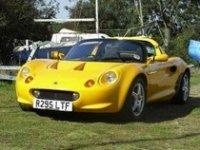 AC Sports Car