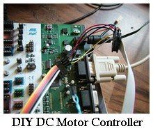 Dc Motor Controller You Can Build Your Own