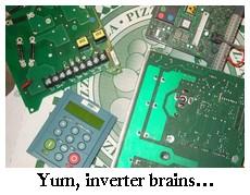 controller brains