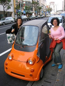 Would you give this tiny car a BIG AC heart?
