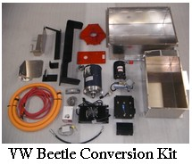 canev beetle conversion kit