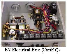 Electric Car Motors Ac Vs Dc