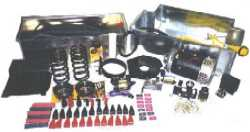 EV Conversion Components