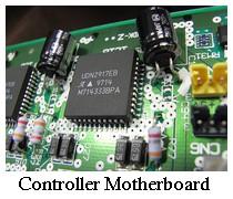controller motherboard