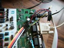 DC Motor Controller
