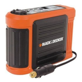 Emergency Starter for a Dead Car Battery