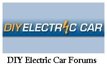 DIY Electric Car Forums