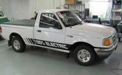 dukes garage pickup