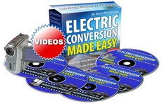 EV conversion videos