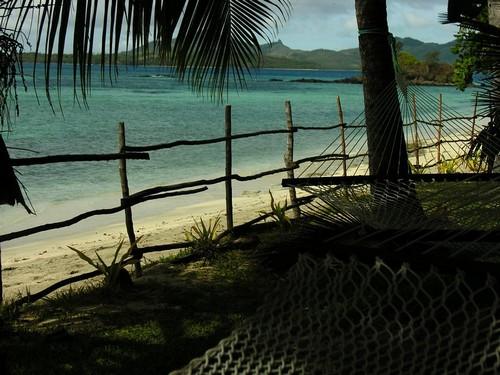 fiji hammock