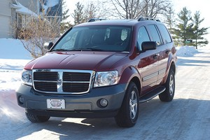 Would This Durango Make a Good Gas Electric Hybrid?