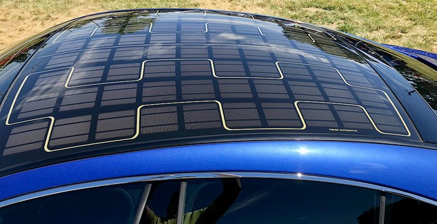 karma solar roof