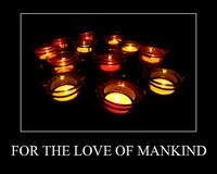 love of mankind