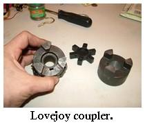 lovejoy coupler