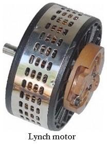 lynch motor