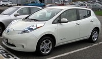 new electric cars for sale