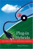 plug in hybrids