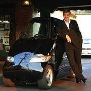 Tango Electric Car