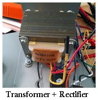 transformer rectifier