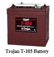 Cheap 6 volt golf cart batteries