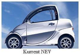 white kurrent NEV