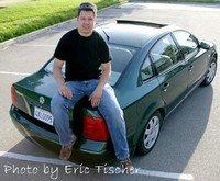 AC Electric Car