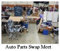 auto parts swap meet
