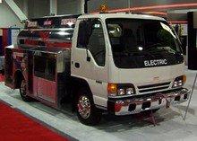 big might e truck