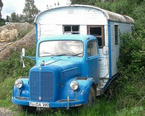 This Old RV