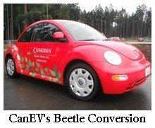 canadian EV beetle