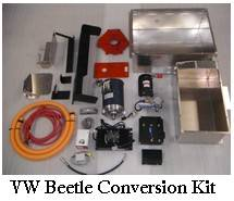 Because They Have Kits Specific For Several Cars And You Can Get An Electric Car Conversion Kit That Is Essentially Plug Play