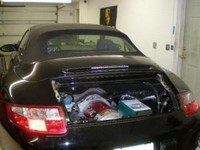 Paul V.'s Porsche 911 Conversion