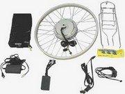 electric bicycle conversion kit