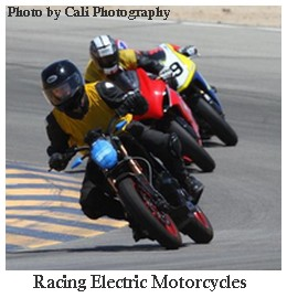 zero electric motorcycle, electric cowboys racing