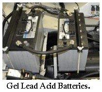 gel lead acid batteries