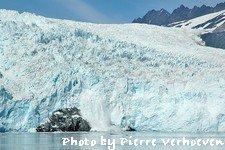 kenai glacier