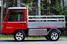 Might E truck