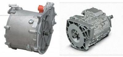 Suburu and Mitsubishi EV Motors