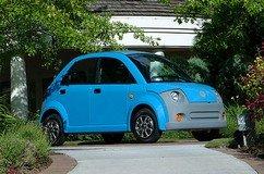 IT electric car
