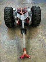 tango motor
